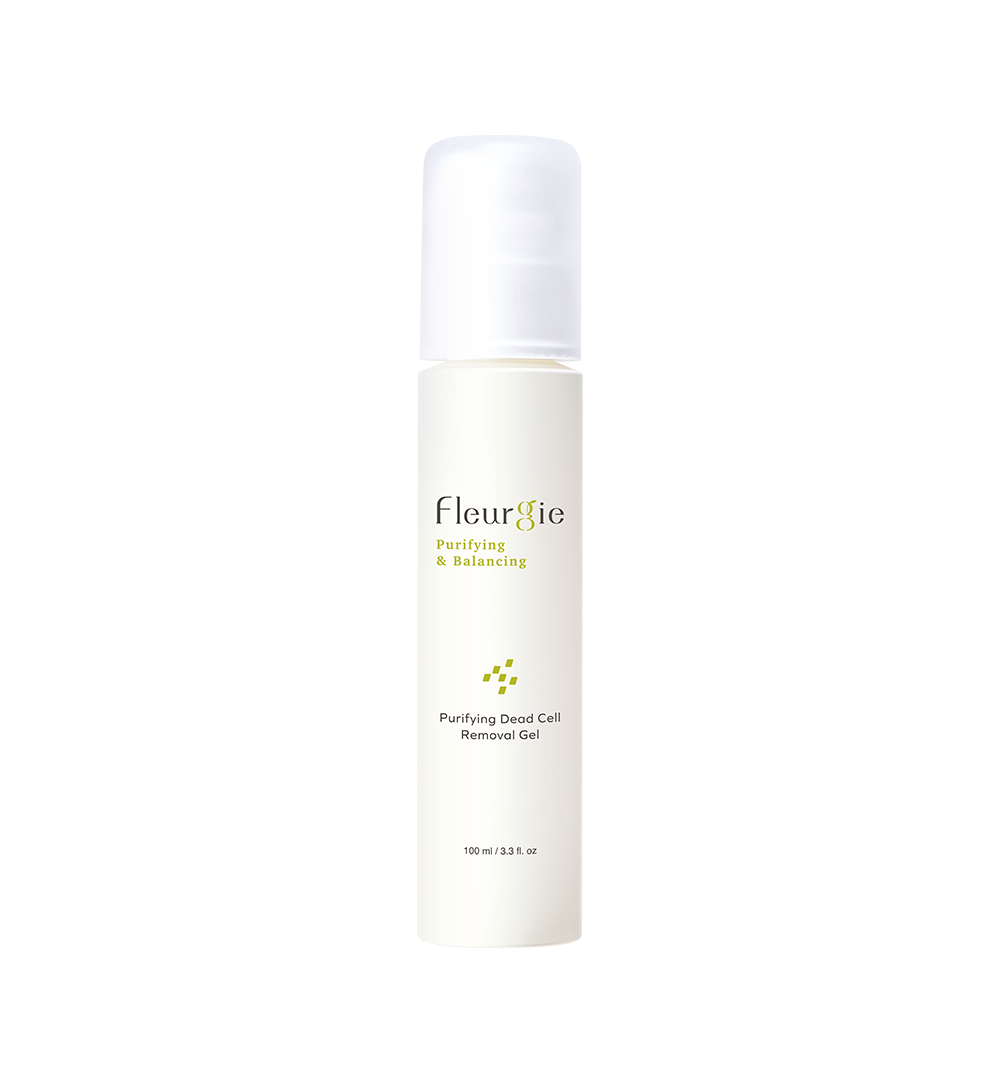 Fleurgie Purifying Dead Cell Removal Gel (100ml)